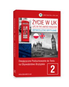 brytyjskie obywatelstwo podsumowanie