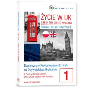 obywatelstwo brytyjskie przygotowanie