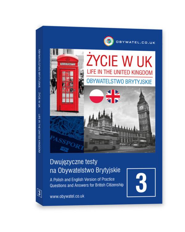 obywatesltwo brytyjskie testy