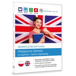 dwujęzyczny gotowiec obywatelstwo brytyjskie